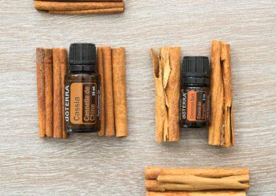 Canelle (Cassia et Cinnamon)